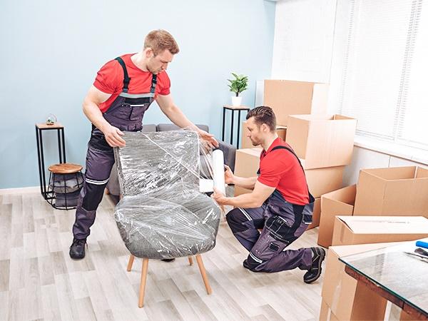 Осуществляем бережную перевозку мебели с грузчиками в вашем городе